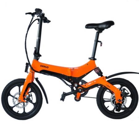 OARGO B6 - orange