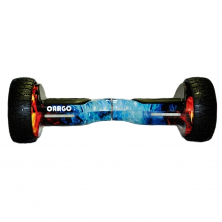 HOVERBOARD OARGO H5 bluetooth